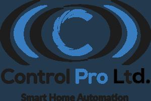 Control Pro Ltd logo